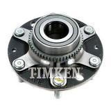 Timken  HA590016 Rear Hub Assembly