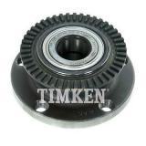 Timken  512231 Rear Hub Assembly