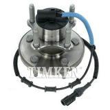 Timken  HA590022 Rear Hub Assembly