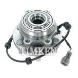 Timken  SP450701 Front Hub Assembly