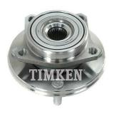 Timken  HA590240 Front Hub Assembly