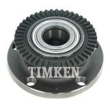 Timken  512187 Rear Hub Assembly