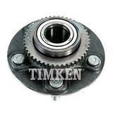 Timken  HA590153 Rear Hub Assembly