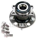Timken  HA590258 Rear Hub Assembly