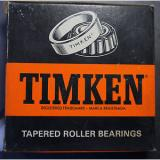 Timken  52400W #3 Assembly