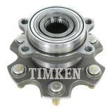 Timken  HA590039 Rear Hub Assembly