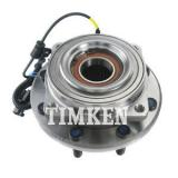 Timken  HA590437 Front Hub Assembly