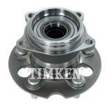 Timken  HA591080 Rear Hub Assembly