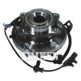Timken  HA590362 Rear Hub Assembly