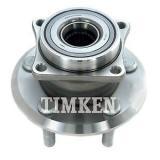 Timken  HA590002 Rear Hub Assembly