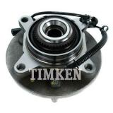 Timken  SP550207 Front Hub Assembly