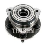 Timken  515000 Front Hub Assembly