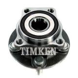 Timken  HA590315 Front Hub Assembly