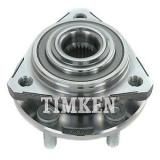 Timken  513138 Front Hub Assembly