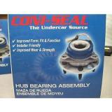 Timken CONI-SEAL HA512169 Hub Assembly replaces BCA SKF 512169