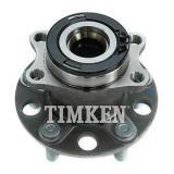 Timken  HA590230 Rear Hub Assembly