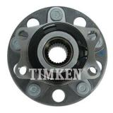 Timken  Rear Wheel and Hub Assembly Part #HA590230
