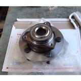 Timken  JRM5000-S Axle and Hub Assembly Nissan Pathfinder 05-12