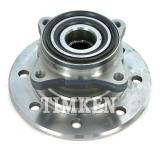 Timken Wheel and Hub Assembly Front HA591339