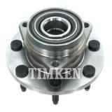 Timken Wheel and Hub Assembly Front 515022 fits 97-99 Ford F-250