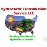 Original famous Sundstrand-Sauer-Danfoss Hydraulic Series CPE Pump JU