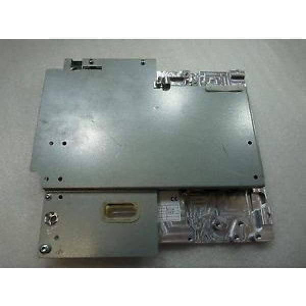 Original SKF Rolling Bearings Siemens 6FC5347-0AF50-1BA0 Sinumerik Bedientafelfront OP019 – 532C Ergoline  TCU #3 image