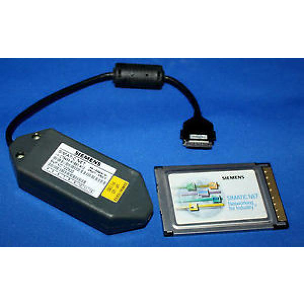 Original SKF Rolling Bearings Siemens CP5512 CP 5512 Simatic NET 6GK1551-2AA00 C79459-A1890-A10  6GK15512AA00 #3 image
