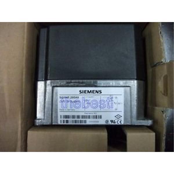Siemens 1 PC  Servo Motor SQM45.295A9 In Box #1 image