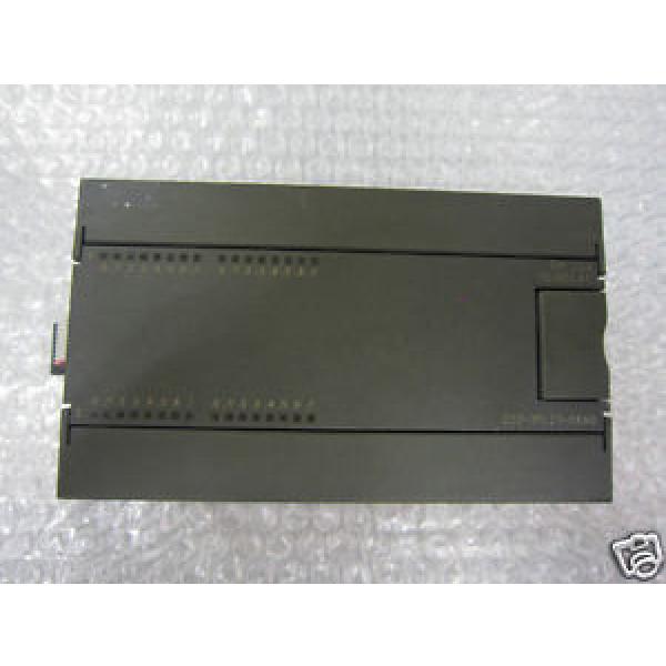 Siemens 1pc  6ES7223-1PL21-0XA0 PLC Module Tested #1 image
