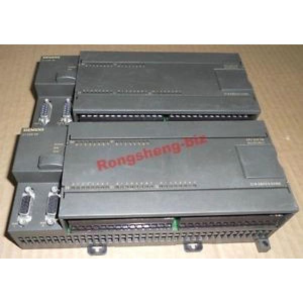 Siemens1PC  S7-200CN CPU226CN 6ES7 216-2BD23-0XB8 6ES7216-2BD23-0XB8 PLC #1 image