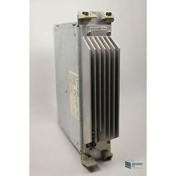 Siemens Sinumerik 6FC5114-0AA01-1AA0 Stromversorgung Power Supply E-Stand C #1 image