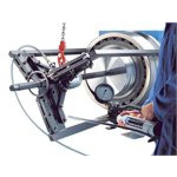 Original SKF Rolling Bearings TMHP  50/320 #3 image