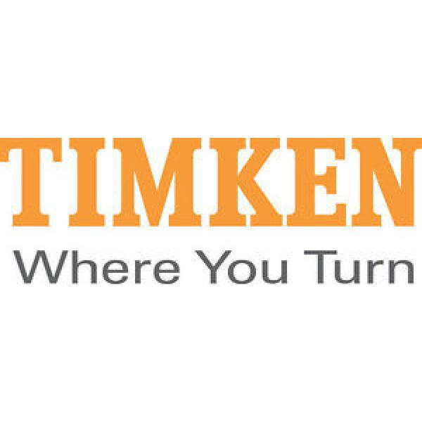 Timken  HA590366 Rear Hub Assembly #1 image