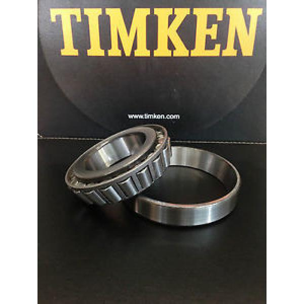 Timken 30204 TAPERED ROLLER 20 X 47 X 15.25 #1 image