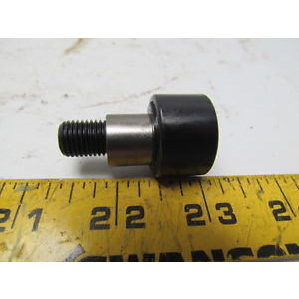 """McGill CFE 1 SB Cam Follower Bearing 1"""" Diameter #1 image"""