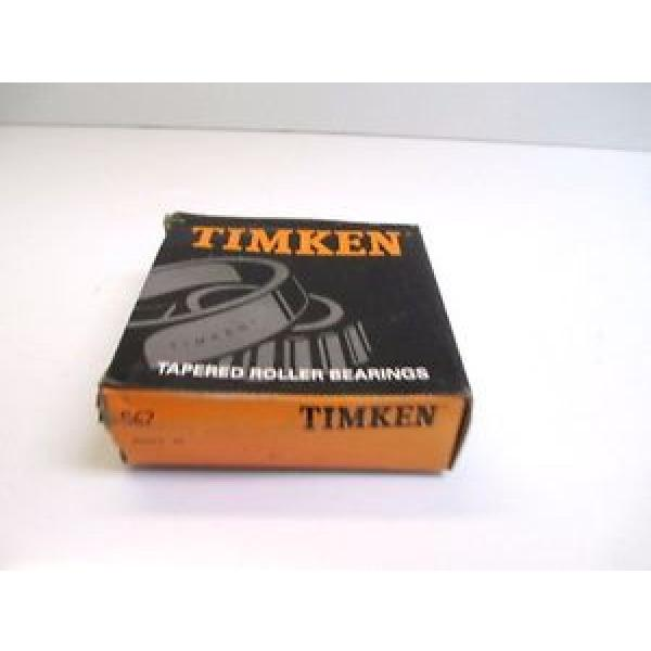Timken  567 TAPER C MANUFACTURING CONSTRUCTION #1 image
