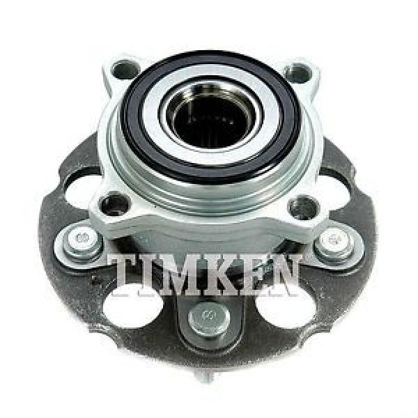 Timken  HA590204 Rear Hub Assembly #1 image