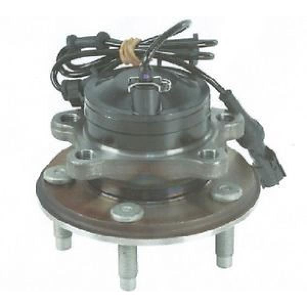 Timken Jaguar S-Type Front Wheel Hub Assembly 03 to 06 listed FREE SHIPPING US 48 #1 image