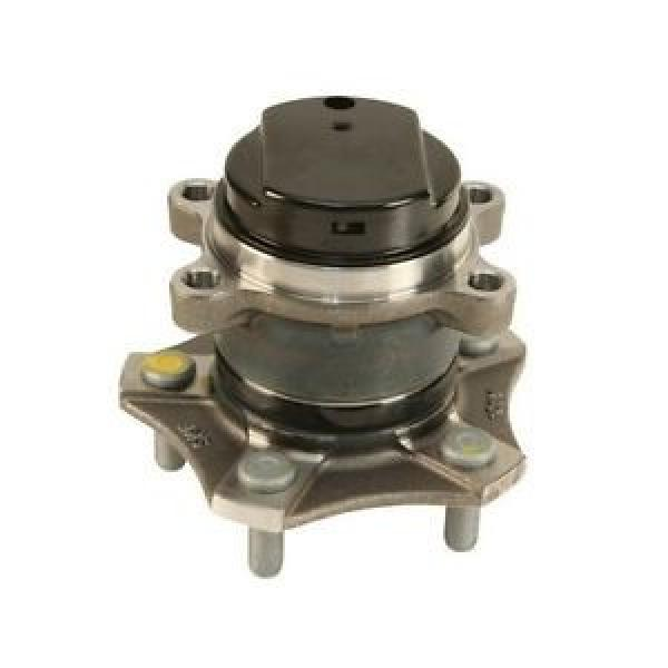 Timken  Rear Wheel Hub Assembly OEM Fits Nissan Rogue 08-12 43202 JG01A #1 image