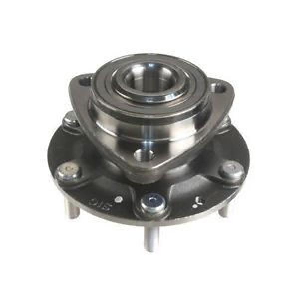 Timken  Front Wheel Hub Assembly OEM for Hyundai Kia Sedona 51750 4D000 #1 image