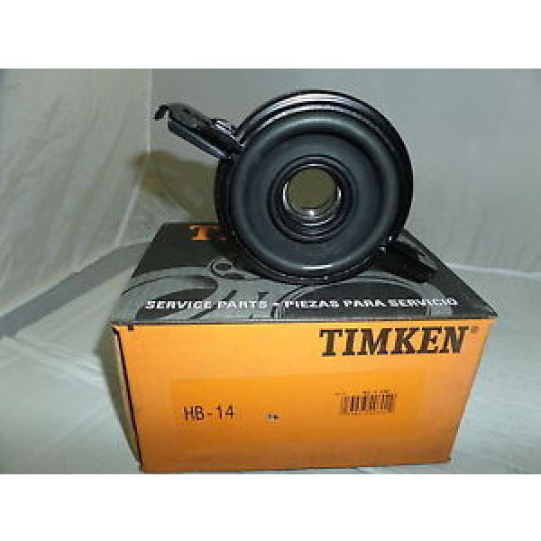 Timken HB-14 DRIVESHAFT SUPPORT ASSEMBLY 1982-80 CHRYSLER #1 image