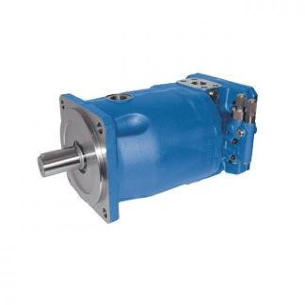 Rexroth piston pump A4VG125HD/32+A4VG125HD/32+A10VO28DR/31-K #1 image
