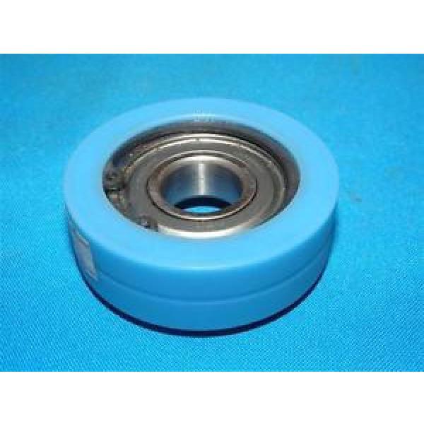 NSK 6204Z Ball Bearing 6x6x2 #1 image