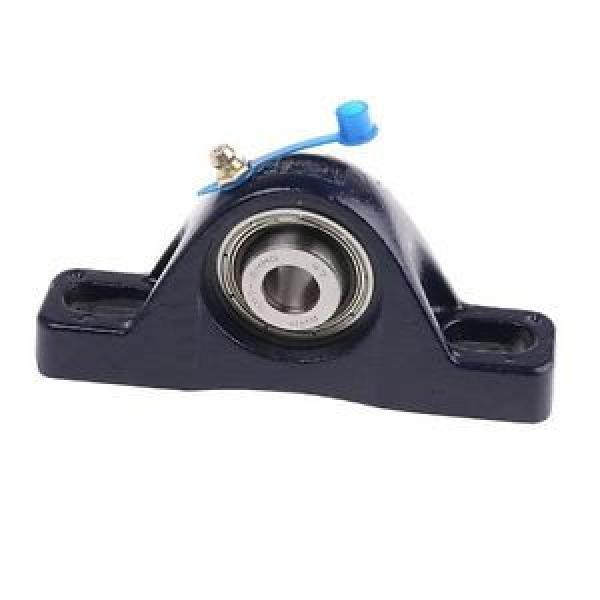 SL20A 20mm Bore NSK RHP Pillow Block Housed Bearing #1 image
