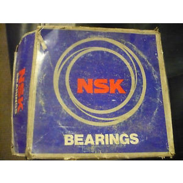 New NSK 23218CE4S11 Bearing ugly Country of origin Japan box #1 image