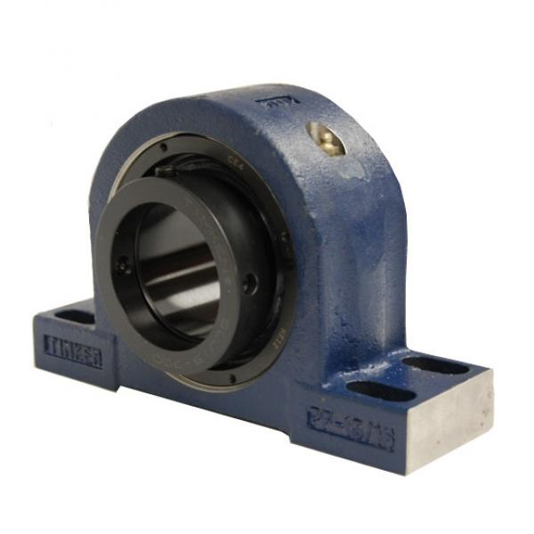 Timken  QMPX30J600S Eccentric Four-Bolt Pillow Block #1 image
