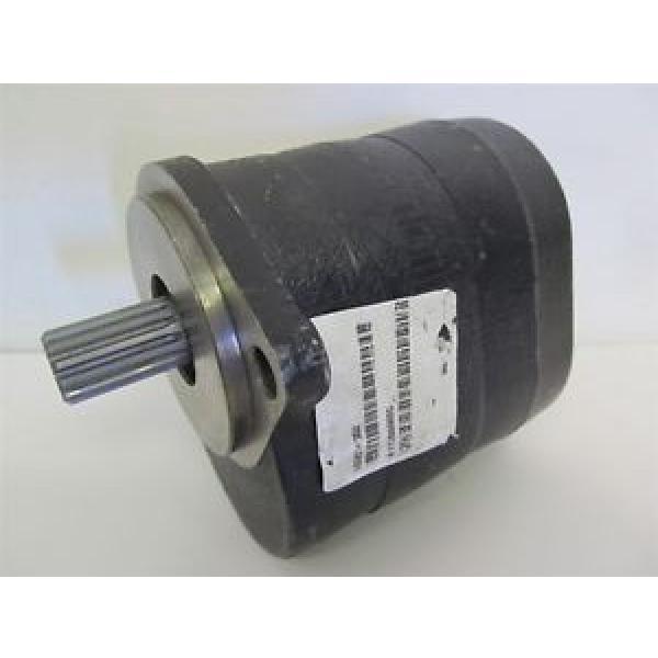 Turolla OCG / Sauer Danfoss 163D70552 D-Series Cast Iron Hydraulic Gear Pump #1 image