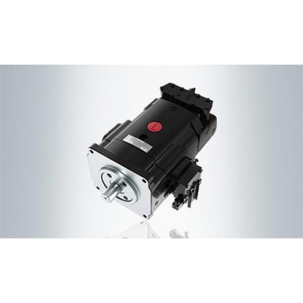 Parker Piston Pump 400481004275 PV140R1K1L3NUPZ+PV063R1L #1 image