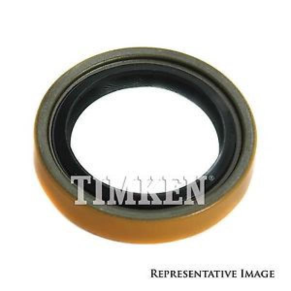Timken Wheel Seal Rear,Front Inner 471192 #1 image
