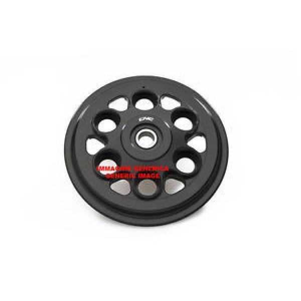 Clutch SKF,NSK,NTN,Timken pressure bearing black Ducati Hypermotard 1100 S 2007-09 CNC Racing #1 image